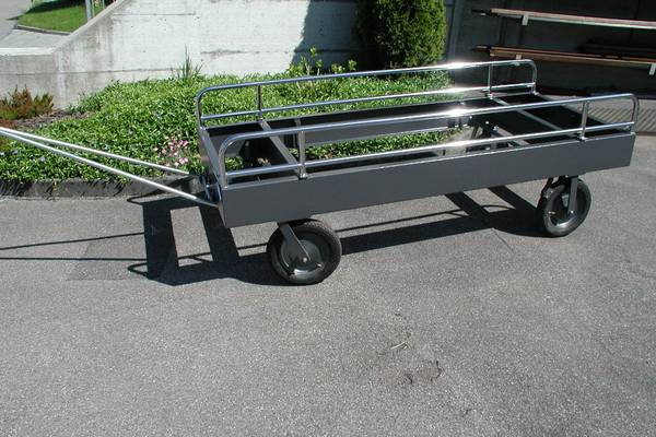 Friedhofwagen Mod 69